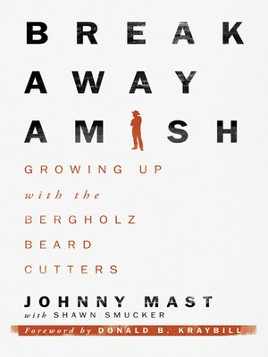cover image of Breakaway Amish