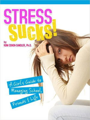 cover image of Stress Sucks!