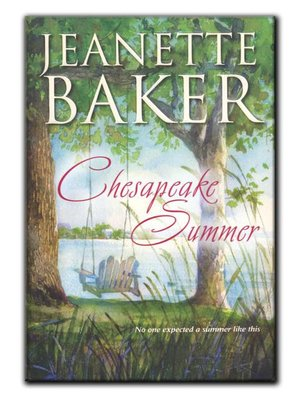 cover image of Chesapeake Summer