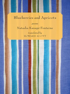 cover image of Blueberries and Apricots