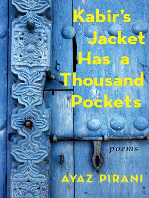 cover image of Kabir's Jacket Has a Thousand Pockets