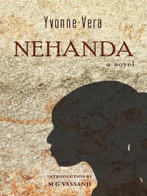 cover image of Nehanda
