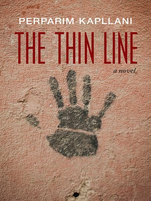 cover image of The Thin Line