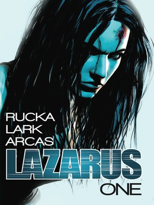 cover image of Lazarus (2013), Volume 1