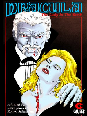 cover image of Dracula: Lady in the Tomb