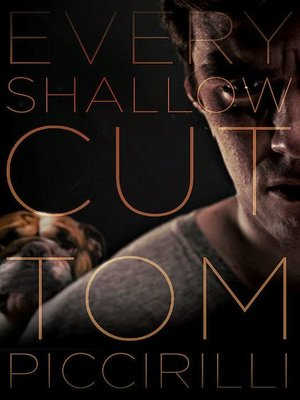 cover image of Every Shallow Cut