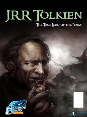 cover image of Orbit: JRR Tolkien - The True Lord of the Rings