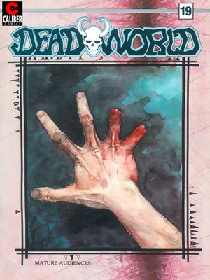 cover image of Deadworld, Issue 19