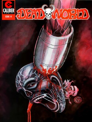 cover image of Deadworld, Volume 2, Issue 14