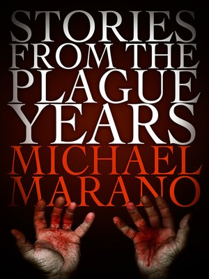 cover image of Stories from the Plague Years