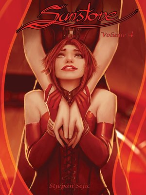 cover image of Sunstone (2014), Volume 4