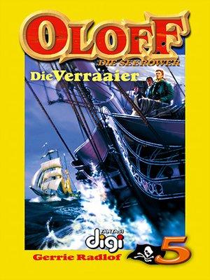 cover image of Die Verraaier