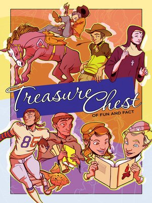 cover image of Treasure Chest