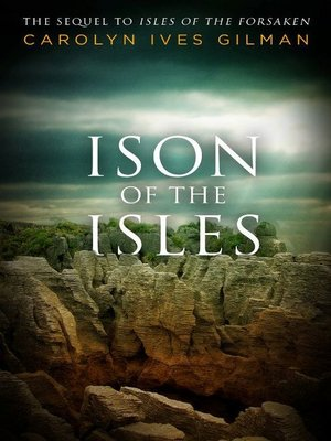 cover image of Ison of the Isles