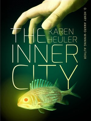 cover image of The Inner City