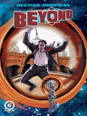 cover image of Deepak Chopra's Beyond, Volume 1
