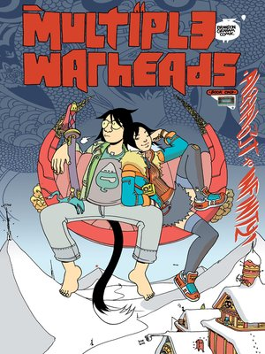 cover image of The Complete Multiple Warheads, Volume 1