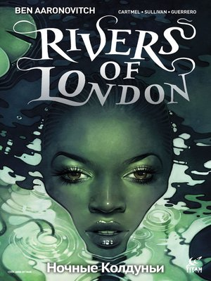 cover image of Rivers of London: Night Witch (2016), Issue 2