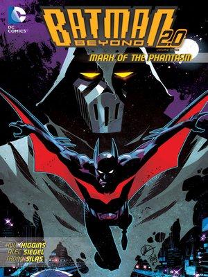 cover image of Batman Beyond Universe (2013), Volume 3