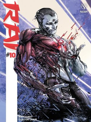 cover image of Rai (2014), Issue 10