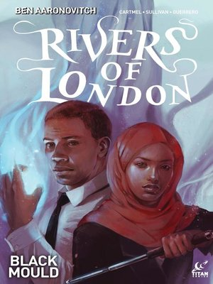 cover image of Rivers of London: Black Mould (2016), Issue 1