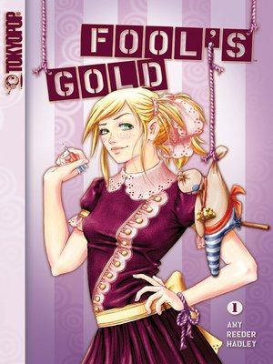 cover image of Fool's Gold, Volume 1