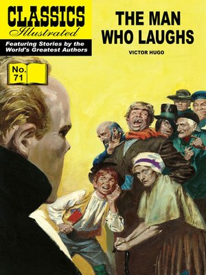 cover image of The Man Who Laughs