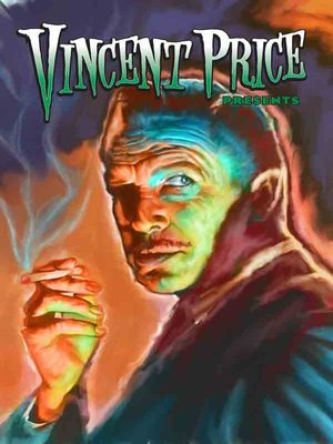 cover image of Vincent Price Presents, Volume 1