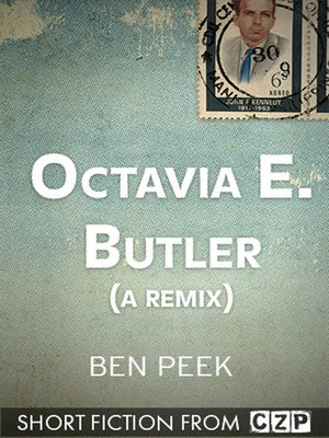 cover image of Octavia E. Butler