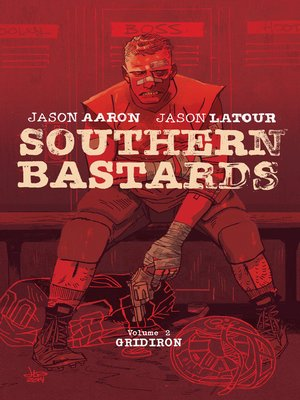 cover image of Southern Bastards, Volume 2