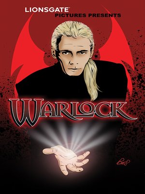 cover image of Warlock, Collected Edition