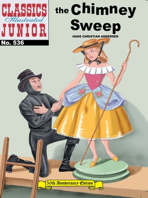 cover image of The Chimney Sweep