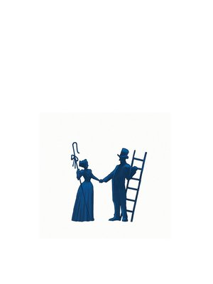 cover image of The Shepherdess and the Chimney Sweeper