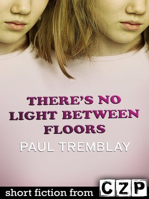 cover image of There's No Light Between Floors