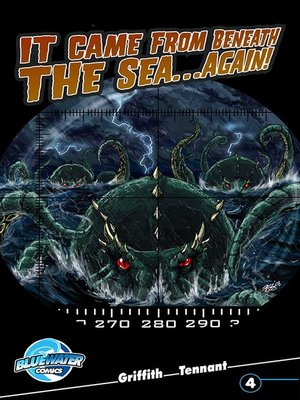 cover image of Ray Harryhausen Presents: It Came From Beneath the Sea... Again!, Issue 4