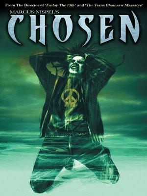 cover image of Chosen Graphic Novel, Volume 1
