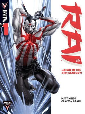 cover image of Rai (2014), Issue 1