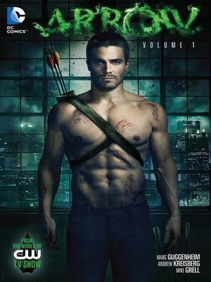cover image of Arrow (2013), Volume 1