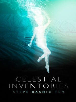 cover image of Celestial Inventories