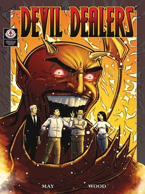 cover image of Devil Dealers