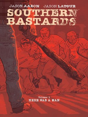 cover image of Southern Bastards, Volume 1