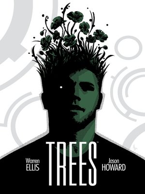 cover image of Trees (2014), Volume 1