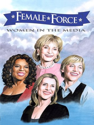 cover image of Women in the Media