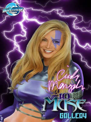 cover image of Cindy Margolis