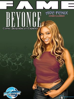 cover image of Beyonce