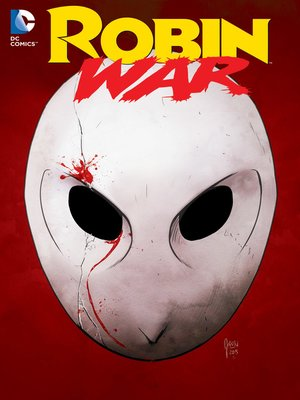 cover image of Robin War