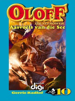 cover image of Aasvoëls van die See