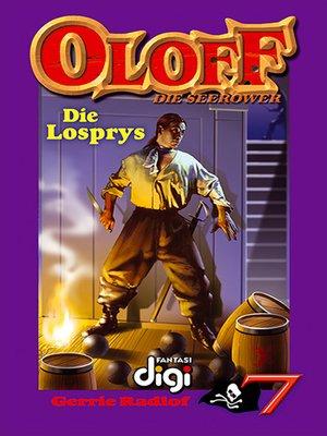 cover image of Die Losprys