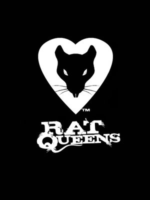 cover image of Rat Queens Deluxe Edition, Volume 1