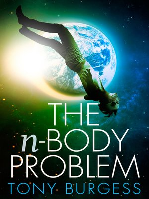 cover image of The n-Body Problem